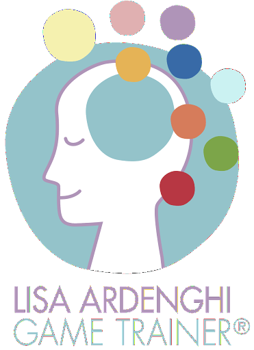 Game Trainer - Lisa Ardenghi